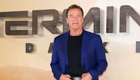 Arnold Schwarzenegger creates GoFundMe page for 'heroes,' donates $1 million for medical relief