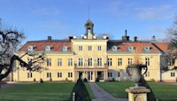 Royal treatment: Consider renting these luxurious European castles