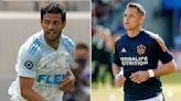 Chicharito, Carlos Vela headline MLS All-Star Game roster