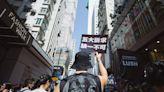 香港示威者的強力後盾:中產大軍