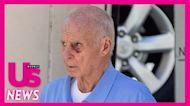 Tom Girardi Moves Into Senior Living Facility, Erika Jayne Notified