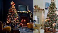 John Lewis reveal 7 Christmas decorating trends for 2021