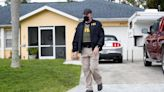 FBI Seizes Car and Boxes of Evidence During Search of Brian Laundrie's Home
