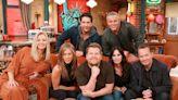 Watch James Corden Go Behind the Scenes of 'Friends: The Reunion'