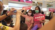 Hongkongers applaud badminton pair despite close loss in Olympic bronze medal match