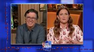 Drew Barrymore Wants To Bring Some Late Night Fun To Daytime TV