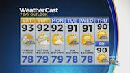 CBSMiami.com Weather @ Your Desk 7-30-21 11PM