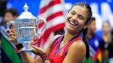 【史上第二年輕】過關斬將連勝十場 華裔小將拉杜卡努勇奪美網女單冠軍--上報