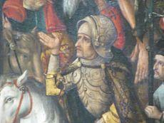 Philipp I, Count of Hanau-Münzenberg