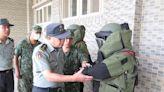 陸軍落實彈藥作業流程 確保安全