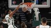 Giannis vows to get better, no telling how good he can be