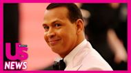Alex Rodriguez Says He Has 'Big D Energy' After Birthday Vacation