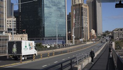 Transurban Takes Control of Sydney Tolls For $8.1 Billion