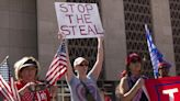 Stealing Arizona for Trump Is Costing Shadowy Groups Millions of Dollars