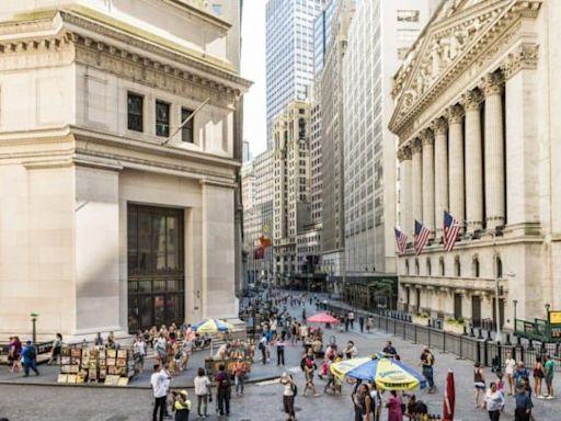 3隻將從加息中受益美國銀行股