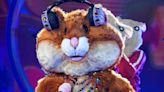 'The Masked Singer' Hamster is infamous 'Saturday Night Live' comic