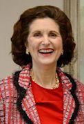 Lynda Bird Johnson Robb