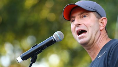 Dabo Swinney Jokingly Suggests Bold New System For College Football