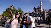 Disneyland reopens after being closed for more than a year