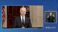'Racism is a Stain on Our Nation's Soul': President Biden Addresses Derek Chauvin Verdict