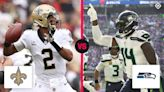 What channel is Saints vs. Seahawks on today? Schedule, time for 'Monday Night Football' in Week 7