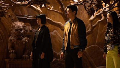 'Shang-Chi' Eclipsing 'Black Widow' Today As Highest-Grossing Film During Pandemic At Domestic B.O.
