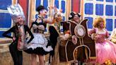 'High School Musical' Cast Performs 'Be Our Guest,' Plus Season 2 Soundtrack Details: Exclusive