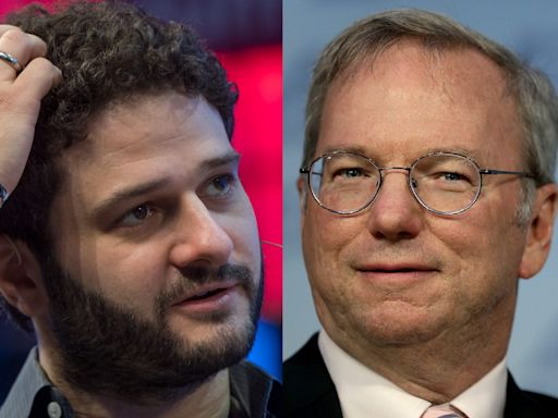 Silicon Valley's biggest billionaires have reportedly poured millions into a super PAC-run series of anti-Trump TV ads ahead of Election Day