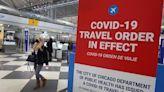 Illinois Coronavirus Updates: No States on Chicago Travel Order for Second Update