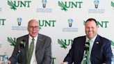 North Texas to join American Athletic Conference