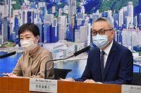 【E484K病毒】本港確診變種新冠肺炎、傳播性更高!兩款疫苗仲有無用?   熱話   新Monday