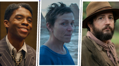 2021 Indie Spirit Awards Nominations: The Full List