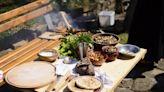 推薦十大戶外露營用餐桌人氣排行榜【2021年最新版】