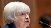 U.S. Treasury's Yellen urges Irish finance minister to take global tax deal