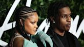 A$AP Rocky Finds It Amazing to Have Rihanna as His Supporter in Life