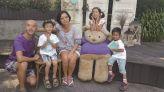 為了孩子與自由 他們踏上移民台灣路