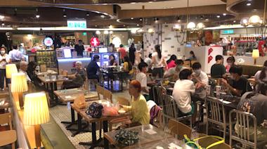 全台餐飲解封》雙北終於可以內用了!餐廳、火鍋店、小吃店開心接客