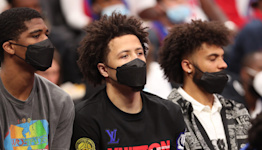 Why Detroit Pistons' Cade Cunningham will spend time in the G League before debut