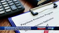 PPP loan applications reopen for small business owners