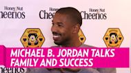 Michael B. Jordan's Workouts Vary by Project: He Does 'Not Quit'