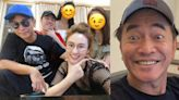 Taiwanese host Jacky Wu plans to donate all his money to charity, not leaving any to 4 children