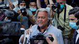 U.S. House edges toward contempt charges against Trump aide Bannon