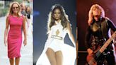JLo, Amanda Holden and Suzi Quatro: The celebs proving when it comes to fashion you never have to grow up