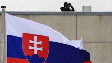 斯洛伐克智庫:台灣比中國重要 1趨勢曝北京影響力「沒那麼大」