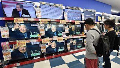 9月電視用LCD面板大跌3成 創最大跌幅 | Anue鉅亨 - 歐亞股