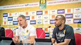 CAF Champions League final: Kaizer Chiefs skipper Bernard Parker confident of upset win