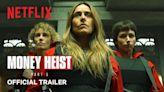Money Heist Season 5 Trailer Released by Netflix