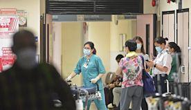 再多3名確診者康復出院 51人仍留醫情況穩定