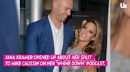 Jana Kramer: I'll Be 'Destroyed' by Coparenting With Mike Caussin