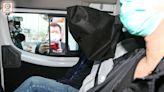 警反黑組拘兩黑漢 涉屯門天水圍3宗淋油收數
